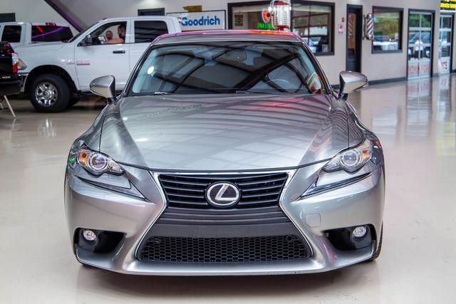 2015 Lexus IS 250 in Addison, Texas 75001