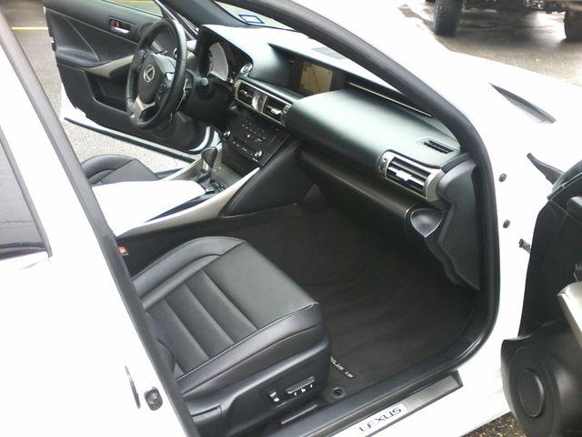 2015 Lexus IS 250 F Sport Boerne, Texas 18