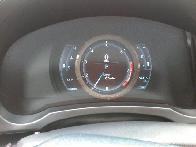 2015 Lexus IS 250 F Sport Boerne, Texas 22