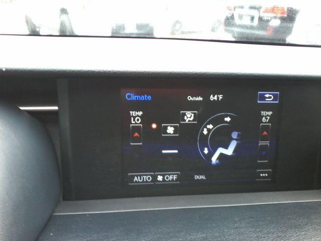 2015 Lexus IS 250 F Sport Boerne, Texas 28
