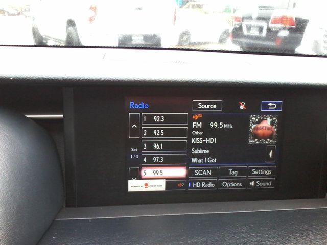 2015 Lexus IS 250 F Sport Boerne, Texas 29