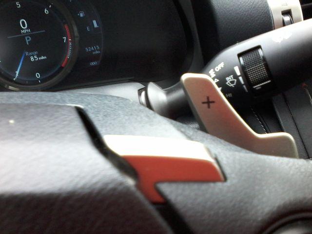 2015 Lexus IS 250 F Sport Boerne, Texas 35