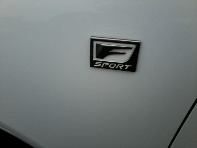 2015 Lexus IS 250 F Sport Boerne, Texas 8