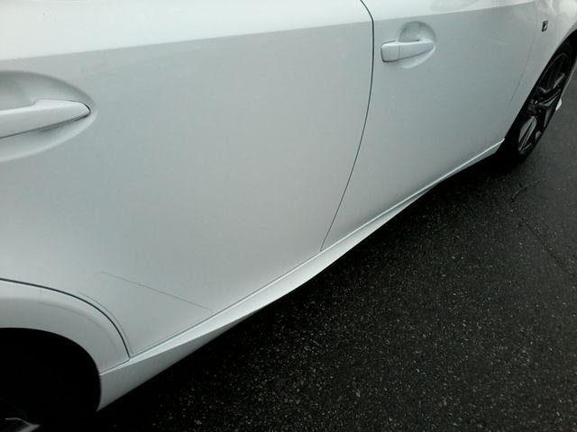 2015 Lexus IS 250 F Sport Boerne, Texas 9