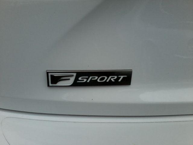 2015 Lexus IS 250 F Sport Boerne, Texas 12