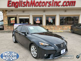 2015 Lexus IS 250 in Brownsville, TX 78521