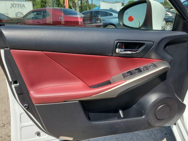 2015 Lexus IS 250 F-Sport in Brownsville, TX 78521