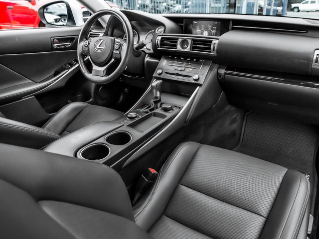 2015 Lexus IS 250 Burbank, CA 11