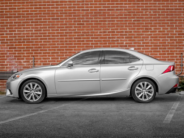 2015 Lexus IS 250 Burbank, CA 5