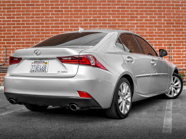 2015 Lexus IS 250 Burbank, CA 6