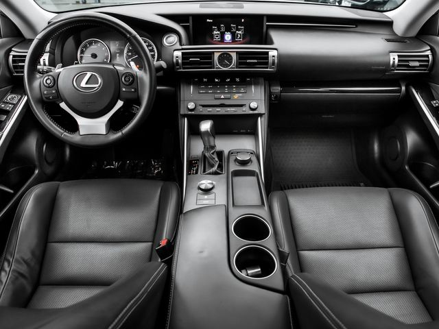 2015 Lexus IS 250 Burbank, CA 8