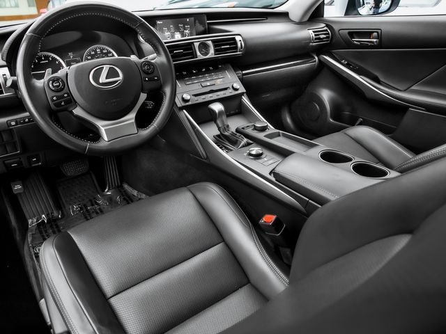2015 Lexus IS 250 Burbank, CA 9