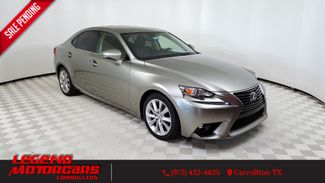2015 Lexus IS 250 in Carrollton, TX 75006