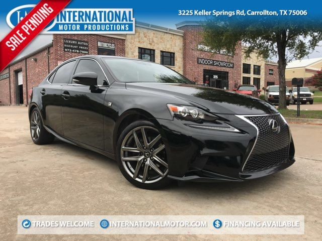 2015 Lexus IS 250 Base in Carrollton, TX 75006