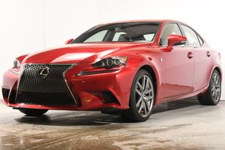 2015 Lexus IS 250 F Sport Crafted Line in Branford, CT 06405