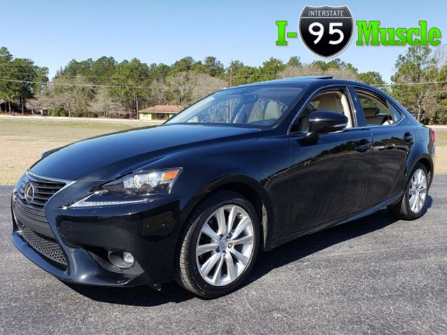 2015 Lexus IS 250 Premium in Hope Mills, NC 28348