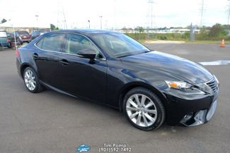 2015 Lexus IS 250 SUNROOF/LEATHER/BACK UP CAMERA in Memphis Tennessee, 38115
