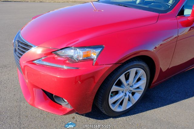 2015 Lexus IS 250 in Memphis, Tennessee 38115