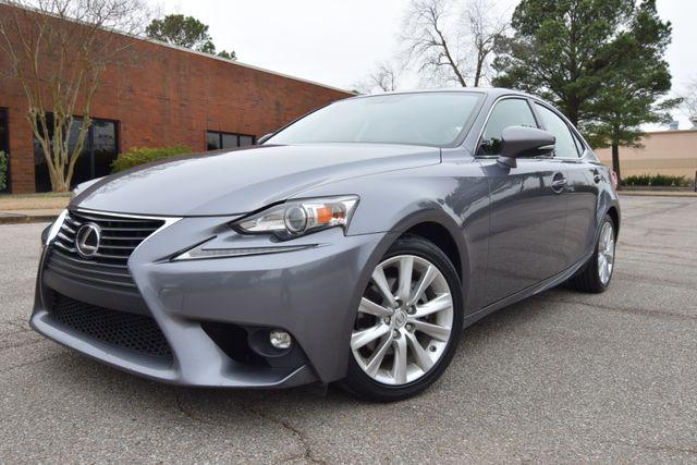 2015 Lexus IS 250 in Memphis, Tennessee 38128