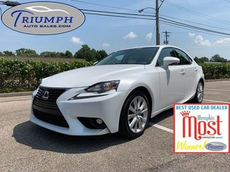 2015 Lexus IS 250 in Memphis, TN 38128