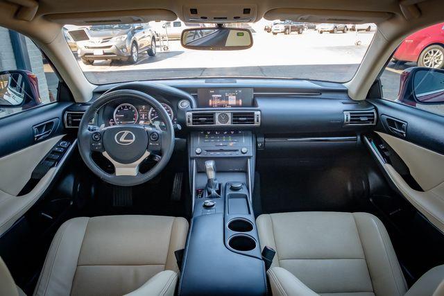 2015 Lexus IS 250 in Memphis, Tennessee 38115