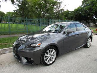 2015 Lexus IS 250 in Miami FL, 33142
