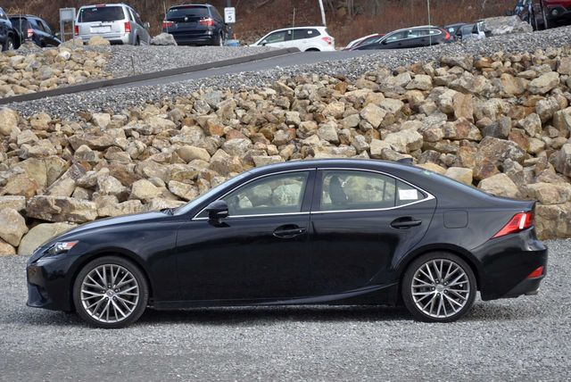 2015 Lexus IS 250 Naugatuck, Connecticut 1