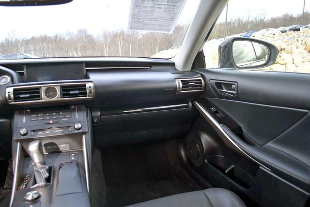 2015 Lexus IS 250 Naugatuck, Connecticut 17
