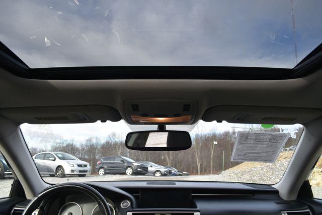 2015 Lexus IS 250 Naugatuck, Connecticut 18