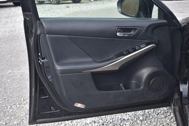 2015 Lexus IS 250 Naugatuck, Connecticut 19