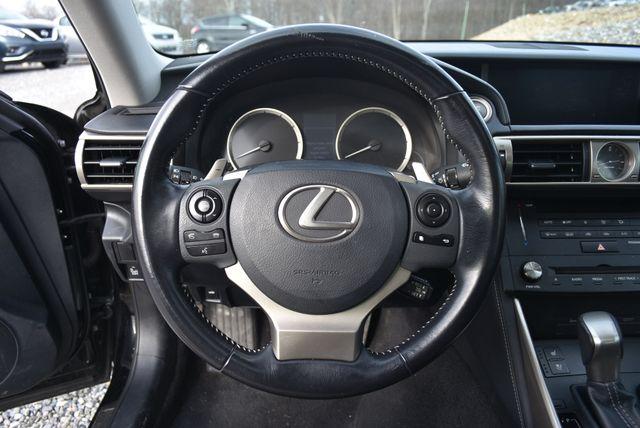 2015 Lexus IS 250 Naugatuck, Connecticut 21