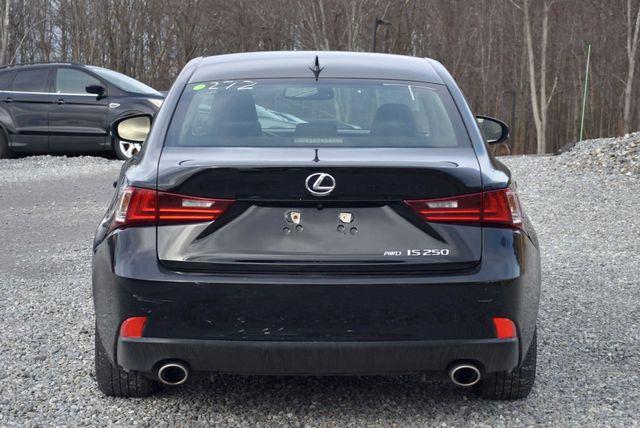 2015 Lexus IS 250 Naugatuck, Connecticut 3
