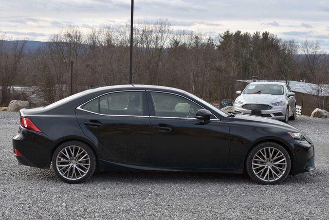 2015 Lexus IS 250 Naugatuck, Connecticut 5