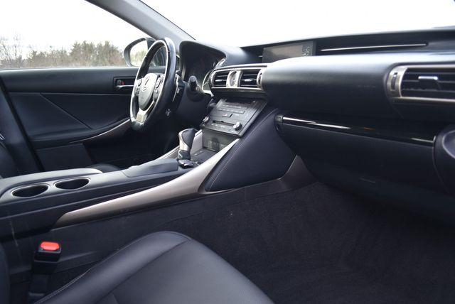 2015 Lexus IS 250 Naugatuck, Connecticut 8