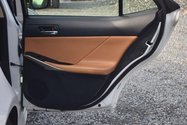 2015 Lexus IS 250 Naugatuck, Connecticut 11