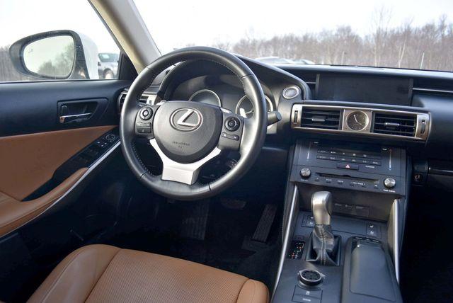 2015 Lexus IS 250 Naugatuck, Connecticut 15