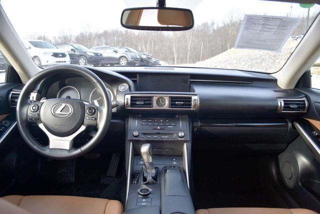 2015 Lexus IS 250 Naugatuck, Connecticut 16