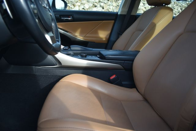 2015 Lexus IS 250 Naugatuck, Connecticut 20
