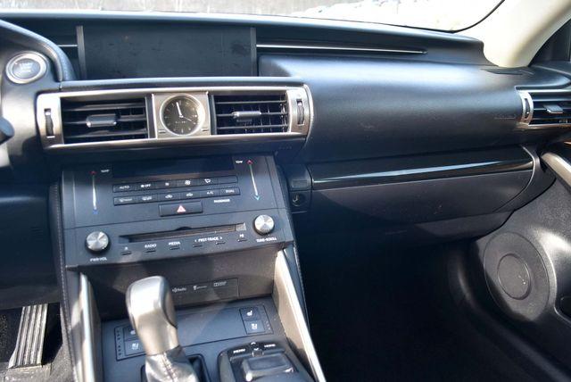 2015 Lexus IS 250 Naugatuck, Connecticut 22