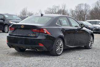 2015 Lexus IS 250 Naugatuck, Connecticut 4