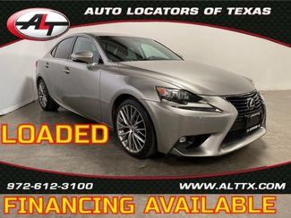 2015 Lexus IS 250 Base in Plano, TX 75093