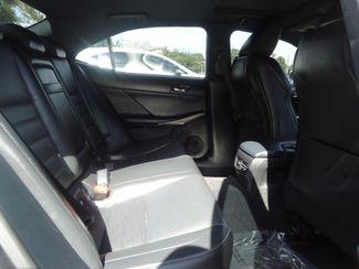 2015 Lexus IS 250 F SPORT PKG SEFFNER, Florida 18