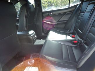2015 Lexus IS 250 F SPORT PKG SEFFNER, Florida 20