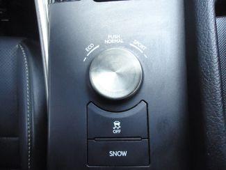 2015 Lexus IS 250 F SPORT PKG SEFFNER, Florida 29