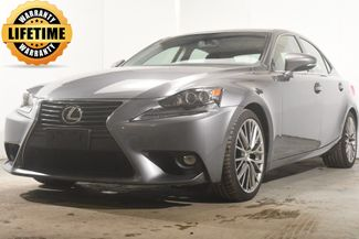 2015 Lexus IS 250 w/ Nav/ Blind Spot/ Safety Tech in Branford, CT 06405