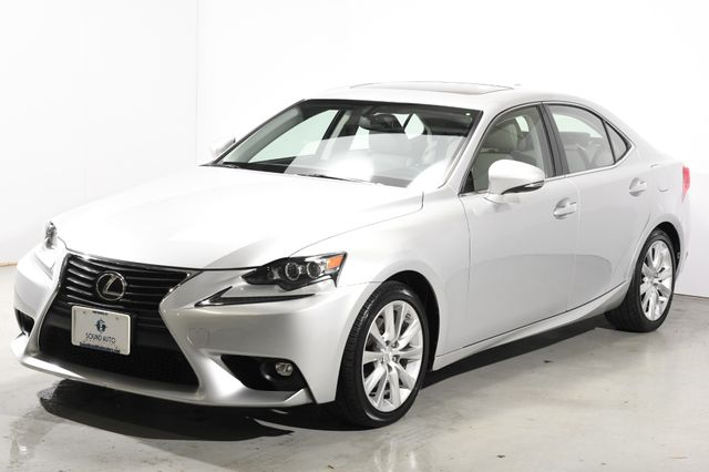 2015 Lexus IS 250 w/ Nav