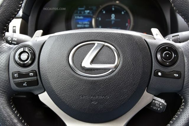 2015 Lexus IS 250 4dr Sport Sdn AWD Waterbury, Connecticut 29