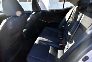 2015 Lexus IS 250 4dr Sport Sdn AWD Waterbury, Connecticut 17