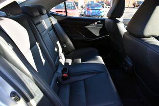 2015 Lexus IS 250 4dr Sport Sdn AWD Waterbury, Connecticut 18