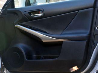 2015 Lexus IS 250 4dr Sport Sdn AWD Waterbury, Connecticut 22
